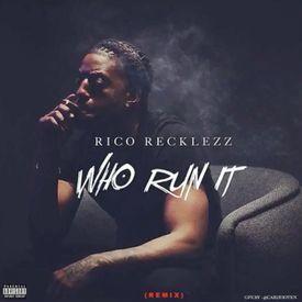 Who Run It (Remix)