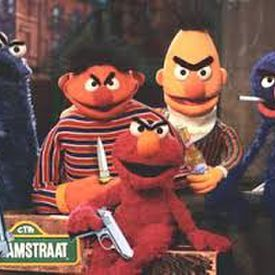Sesame Street (Freestyle)
