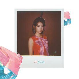 팔레트 (Feat. G-DRAGON)