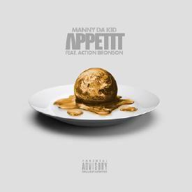 Appetit (feat. Action Bronson)