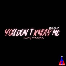 You Don't Know Me ft PrinceDeManos