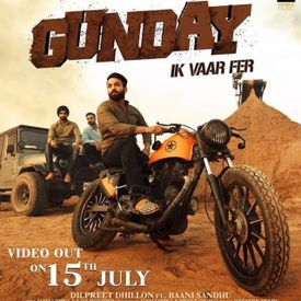 GUNDAY IK VAAR FER (Originall)