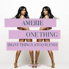 One Thing (MT ATCQ Blendit)