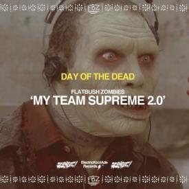 My Team Supreme 2.0 Feat. Bodega Bamz