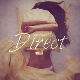 Mar_Myles - Direct Cover Art