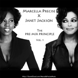 Janet Jackson - FeedBack (PRE-Mix) ft Marcella Precise