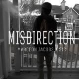 Marceon Jacobs - Misdirection Cover Art