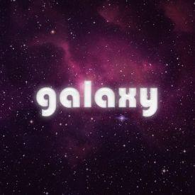 Marckel of Mars - Galaxy Cover Art