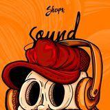 Sheipz - Sound Cover Art