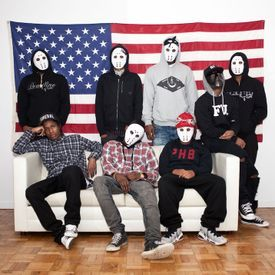 A$AP Mob - Perry Aye