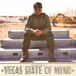Marion Write - Vegas State Of Mind Cover Art