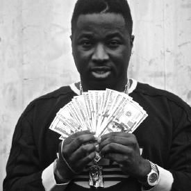I Dont Mind feat. Troy Ave & Juicy J (Dirty)