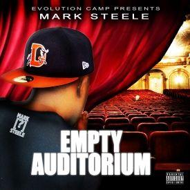 Mark Steele - Empty Auditorium - High-quality Stream, Album Art & Tracklist