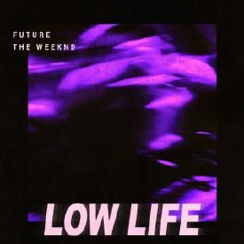 Low Life ft The Weeknd (Chopped and Screwed)