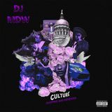 DJ MDW - Culture (Chopped and Screwed) Cover Art