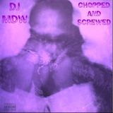 DJ MDW - Future (Chopped and Screwed) by DJ MDW Cover Art