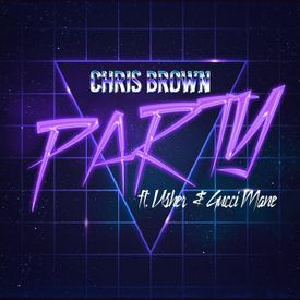 Party ft Usher and Gucci Mane (Chopped and Screwed) by DJ MDW