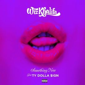 Wiz Khalifa - Something New ft Ty Dolla $ign (Chopped and Screwed) by DJ MD