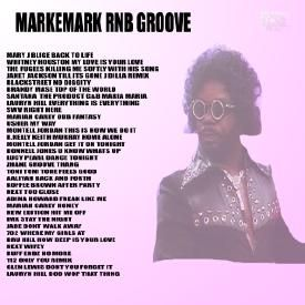 RNB GROOVE THE PANTY DROPPER