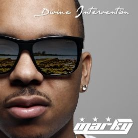 Markdef - Divine Intervention Cover Art