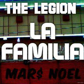 LA FAMILIA  x THE LEGION