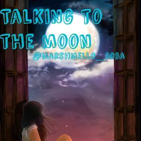 Talking To The Moon- Bruno Mars cover