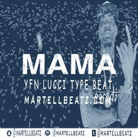 YFN Lucci  X Lil baby Type Beat   Mama  Rap Beat 2018