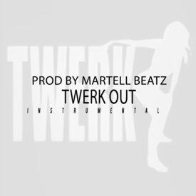 Twerk Instrumental | Dance beat | Free Download