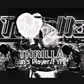 Thrilla-love this bitch 3_(prod_by_dj_ x_studio)