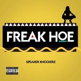 Martorialist - Freak Hoe [Explicit] Cover Art