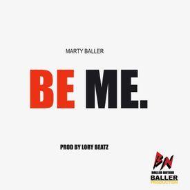 Be ME (Prod By. Lory Beatz)