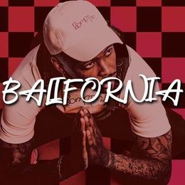 Marvillous Beats - Free Download: Beats & Instrumentals - Balifornia (prod. Marvillous Beats) Cover Art