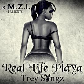 Trey Songz Ft.MIKExANGEL-Look What I Did