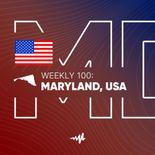 Weekly 100: Maryland
