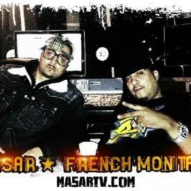 "French Montana ""I got it"" ft Penny France"