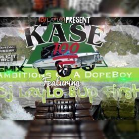 Ambitions-Kase1Hunnid(PlatinumSpoonEnt/MMG),DjLaylo&UpFirst