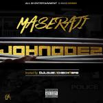 Maserati - John Doe 2 Cover Art