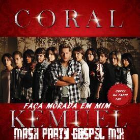 Faça Morada [Mash Party Gospel Mix]