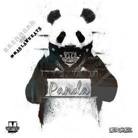 Panda Instrumental Remake [Prod. By Maslaw Beats]