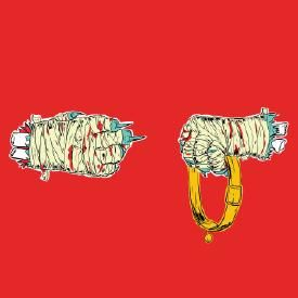ALL MEOW LIFE (Nick Hook Remix) - Meow The Jewels