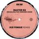 Jerusalema Kid Fonque Remix