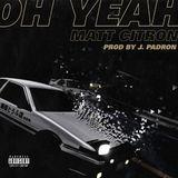 Matt Citron - Oh Yeah Cover Art