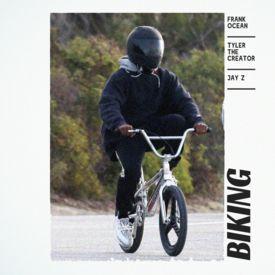 Biking ft. Tyler The Creator (MH Fixie edit)
