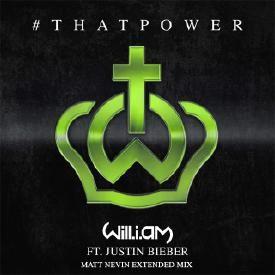 #thatPOWER (Matt Nevin Extended Mix)