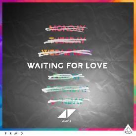 Waiting For Love (Matt Nevin Extended Mix) (30 Secs)