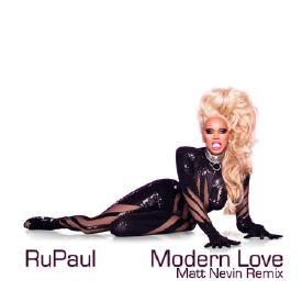 Modern Love (Matt Nevin Remix)