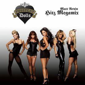 Pussycat Dolls (Matt Nevin Hitz Megamix)