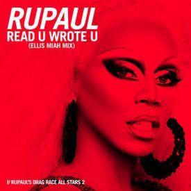 Read U Wrote U (No Roxxxy Intro 120-105)