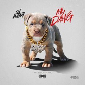 Lil Baby - My Dawg Remix (1365 Marse)