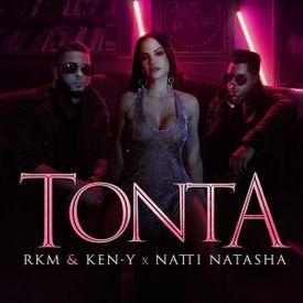 Tonta-Rakim y Ken-y Ft Nati Natasha{Tanketa Dj}